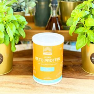 Vegan Keto Protein shake (350g)