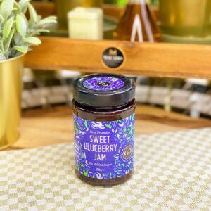 JAM - Sweet Blueberry (330g)