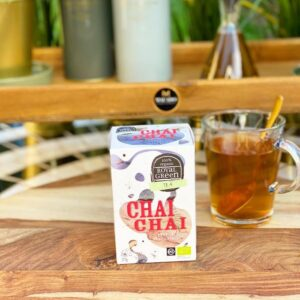 BIO thee Chai Chai